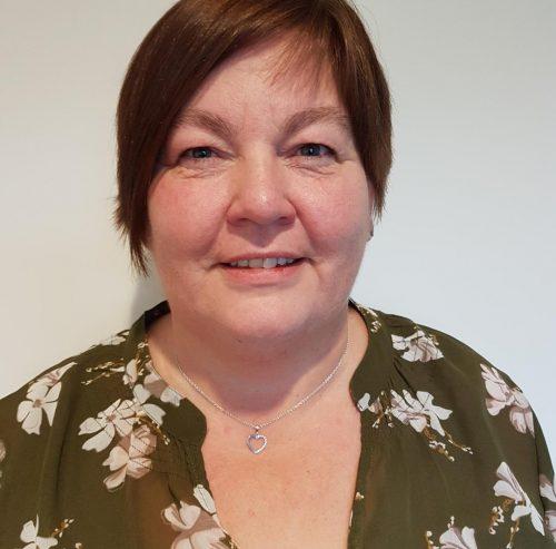 Helen Jønsson